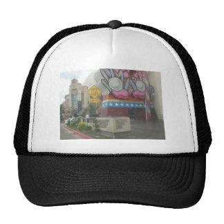 Reno, nanovoltio gorras de camionero