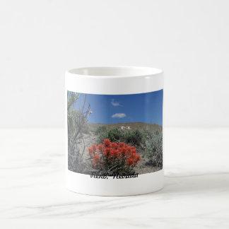 Reno, Nevada Coffee Mug