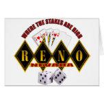 Reno, Nevada - donde están altos 2 las participaci Felicitaciones