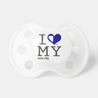 Reno Nevada Pacifiers