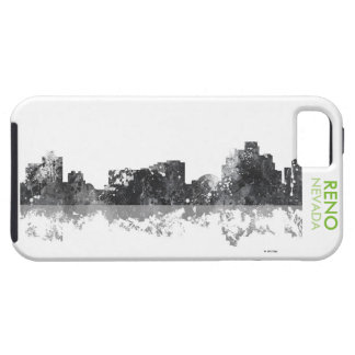 RENO, NEVADA SKYLINE - iPhone 5 case