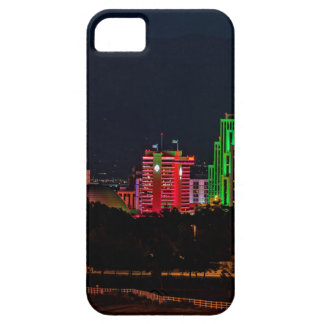 Reno Nevada Skyline iPhone SE/5/5s Case