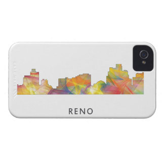 RENO, NEVADA SKYLINE WB1 - iPhone 4 Case-Mate CASES