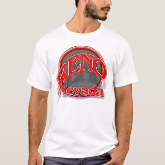 Reno NV bangle shirt