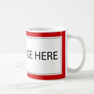 """""""Reno Photo Crafts"""" Coffee Mug"""