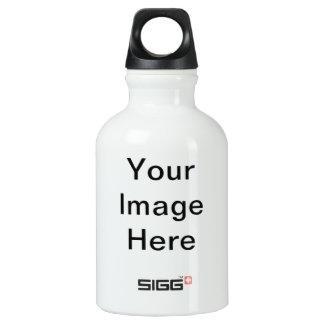 """Reno Photo Crafts"" Water Bottle"