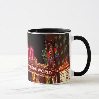 Reno Sign Mug