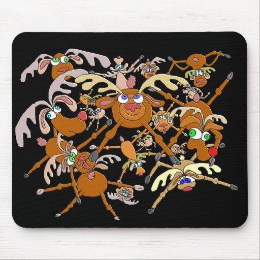 reno tapetes de raton