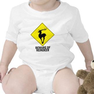 Reno Trajes De Bebé