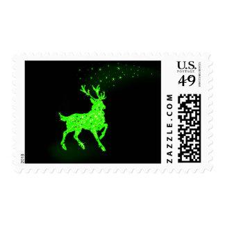 Reno verde sello