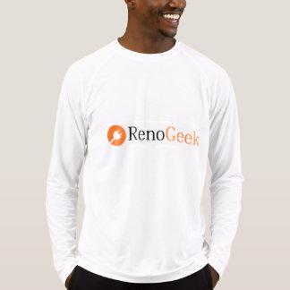 RenoGeek Longsleeve T-shirt
