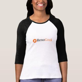 RenoGeek Womens Tee