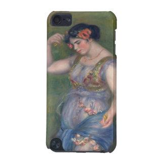 Renoir - baile del chica con las castañuelas
