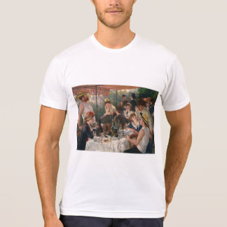 Renoir - Boating Party Lunch - 1881 Tees