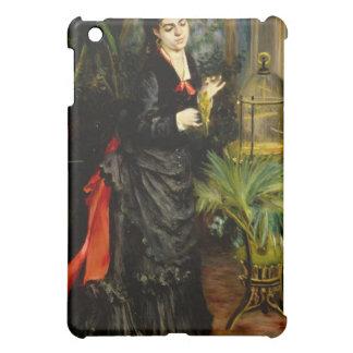 Renoir by Pierre Renoir iPad Mini Cover