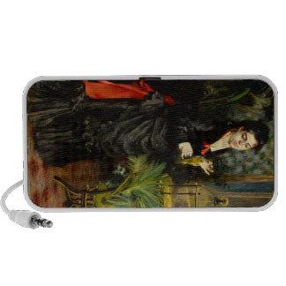 Renoir by Pierre Renoir Laptop Speaker