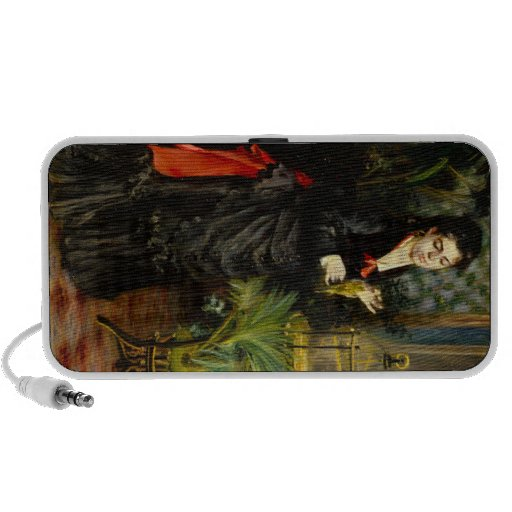 Renoir by Pierre Renoir Laptop Speaker