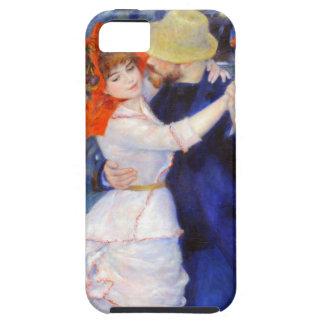 Renoir Dance at Bougival iPhone 5 Cases