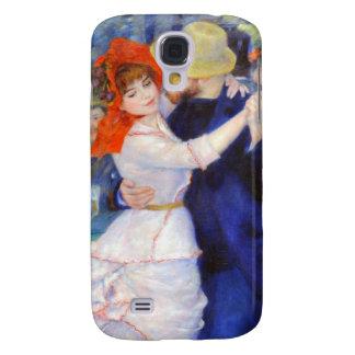 Renoir Dance at Bougival Galaxy S4 Case