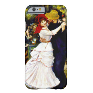Renoir - Dance at Bougival Barely There iPhone 6 Case