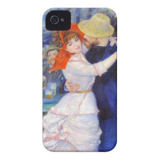 Renoir Dance at Bougival Case-Mate Blackberry Case