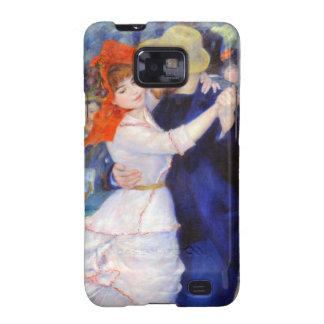 Renoir Dance at Bougival Samsung Galaxy Case
