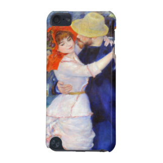 Renoir Dance at Bougival iPod Touch 5G Cover