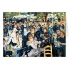 Renoir - Dance at Le Moulin de la Galette Card