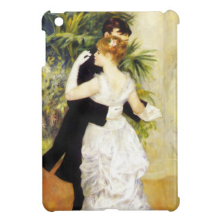 Renoir Dance in the City iPad Mini Case