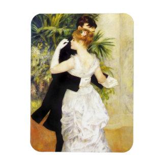 Renoir Dance in the City Magnet