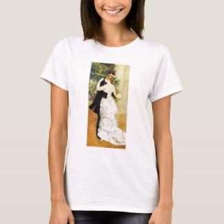 Renoir Dance in the City T-shirt