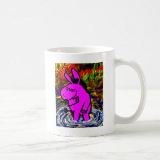 renoir donkey Lizzy Mug
