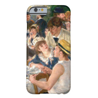 Renoir French Luncheon at the Boating Party Barely There iPhone 6 Case