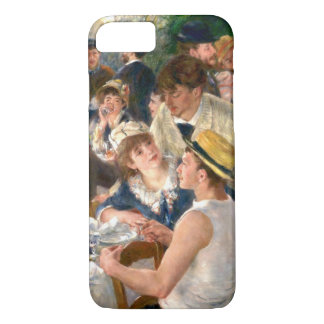 Renoir French Luncheon at the Boating Party iPhone 7 Case