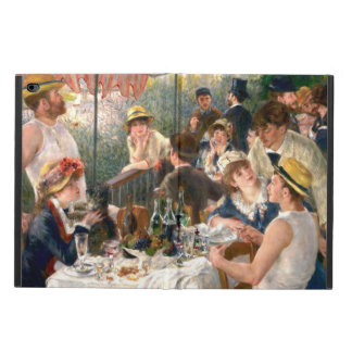 Renoir French Luncheon at the Boating Party Powis iPad Air 2 Case
