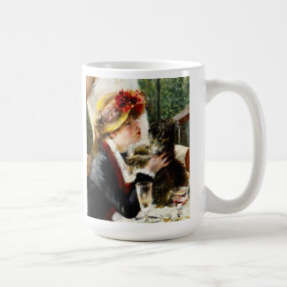Renoir Luncheon of the Boating Party Mug