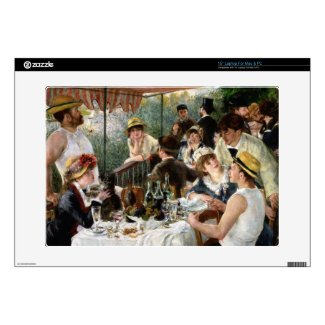 Pierre-Auguste Renoir: Luncheon of the Boating Party
