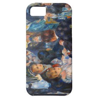 Renoir Moulin De La Galette iPhone SE/5/5s Case