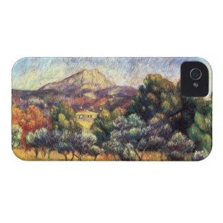 Pierre-Auguste Renoir: Mount Sainte-Victoire