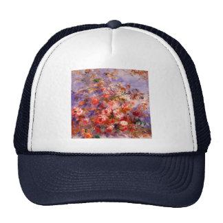 Renoir: Rosas por la ventana Gorros