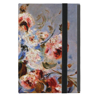 Renoir: Roses from Wargemont Case For iPad Mini