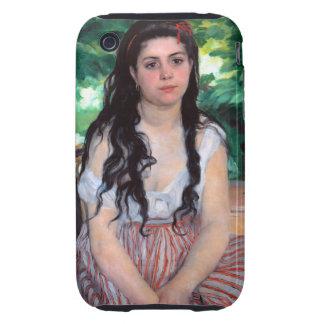 Renoir Summer Tough iPhone 3 Cover