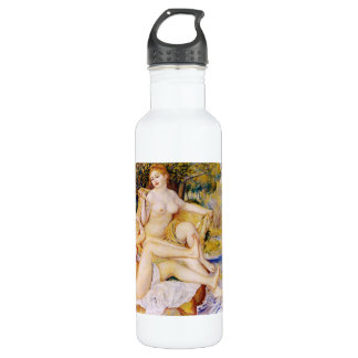 Renoir The Bathers Stainless Steel Water Bottle