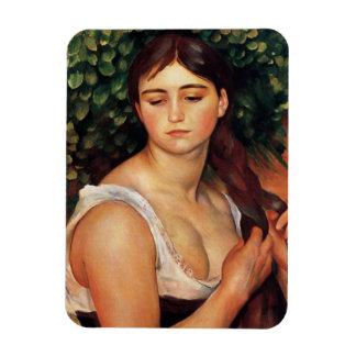 Renoir The Braid Magnet
