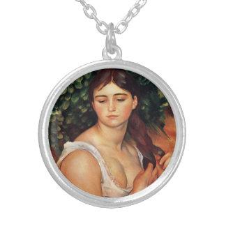 Renoir The Braid Necklace
