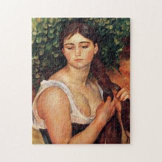 Renoir The Braid Puzzle