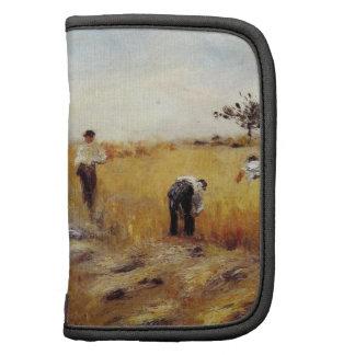 Renoir: The Harvesters Organizers