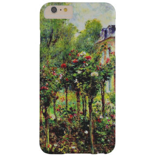 Renoir - The Rose Garden at Wargemont Barely There iPhone 6 Plus Case