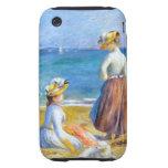 Renoir Tough iPhone 3 Cover