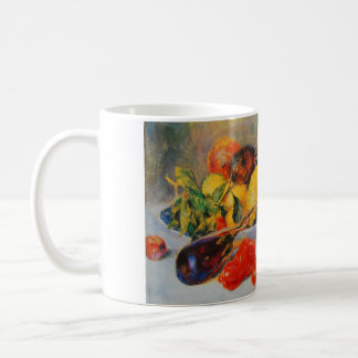 Renoir Vintage Art Coffee Mug